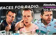 Absolute Radio: latest campaign follows rise in popularity