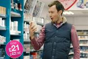 Superdrug: rolls out Valentine's Day campaign