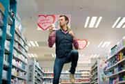Superdrug: launches new Valentine's campaign
