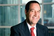 Stan Myerson: joint managing director of Northern & Shell