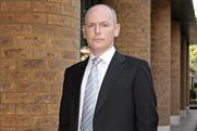 Jim Hytner: Initiative chief