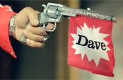 Dave: Sky boss shows interest