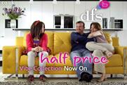 DFS: sofa retailer revamps its marketing management team