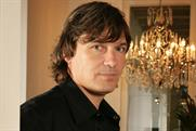 Christoph Becker: chief creative officer and chief operating officer, GyroHSR