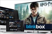 Blinkbox: signs deal with MediaCom