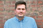 Stephen de Wolf: joins 18 Feet & Rising as creative director