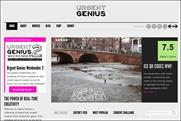 Iris: launches second Urgent Genius Weekender tomorrow