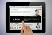 Telegraph Cascade: multiplatform ad format wins initial IAB Future Format award
