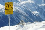 Chamonix: snowtime for guests of News International
