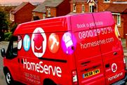 HomeServe: fined £750,000 by Ofcom