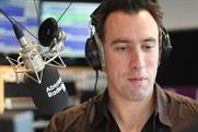Christian O'Connell: breakfast show host on Absolute Radio