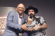 Gallery: Cheil, MEC and AKQA win Platinum at Creative Tech Awards