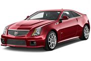 Cadillac: appointed Publicis Worldwide
