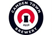 Camden Town Brewery: acquired by AB InBev for undisclosed sum