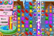 Candy Crush owner King calls ad pitch