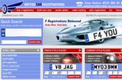 British Car Registrations: appoints Bigmouthmedia