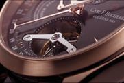 Luxury-watch brand hires Havas London