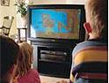 Children's TV: no ad ban