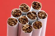 Cigarettes: EU cracks down on 'gimmicky' products