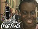 Coke: Mother's fresh take on 'real'