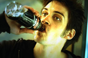 Coke Zero ad: Effie gold winner for Grey Copenhagen