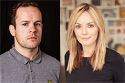 Colman (l) and Bentley: senior planning roles at W&K