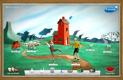 Cravendale: to launch interactive microsite