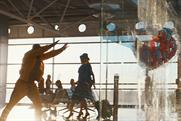 Cheapflights to release action-packed Christmas ad
