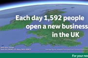 A&E/DDB uses Google for new Lloyds Bank data campaign