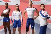 Adidas: sponsors the Olympic hopefuls