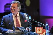Terry Wogan: presents Sunday show on BBC Radio 2