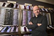 Craig Inglis: new director of marketing at John Lewis