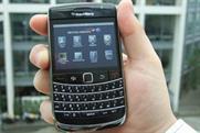BA: unveils smartphone app