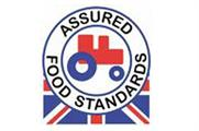 Red Tractor seal