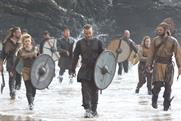 Vikings: series launches in the UK exclusively on LoveFilm