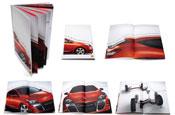 Renault Megane DM pack
