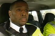 Motorway Cops: storms to the top of the ratings