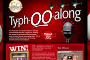 Typhoo: tie-up with Coronation Street's 50th anniversary celebrations