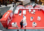 E.ON: kicks off experiential campaign