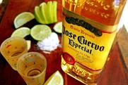 Jose Cuervo: Diageo is reportedly mulling a bid for the tequila brand