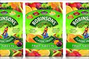 Robinsons: readies sweets range