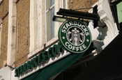 Starbucks' UK outlets to convert to Fairtrade coffee