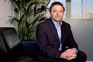 Shaun Gregory: appointed as director of advertising at Telefónica