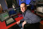 Paul Carolan aims to provide a digital boost for Absolute Radio