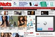 IPC Media: publisher of Nuts