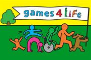 Change4Life: releases Games4Life campaign