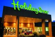 Holiday Inn: InterContinental Hotel brand