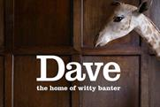 Dave: TV channel could bo forced to rebrand