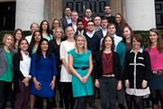 Nxt Gen 2012: a who's who of the 30 hottest young marketers in the UK