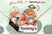 Tommy's: teaming up with Leo Burnett for new campaign